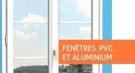 Fenêtres Alu et PVC : devis gratuit par votre serrurier à Marseille