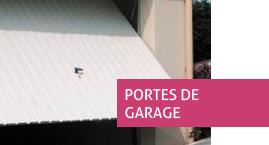 Portes de garage : votre installateur à Marseille