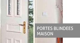 Portes blindées de maison : votre serrurier installateur à Marseille